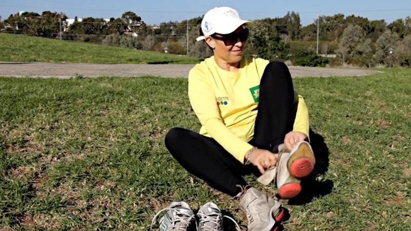 ספורטאים וחובבי ספורט מספרים על הטיפול באפוסתרפיה