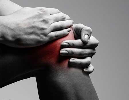 כאבי ברכיים