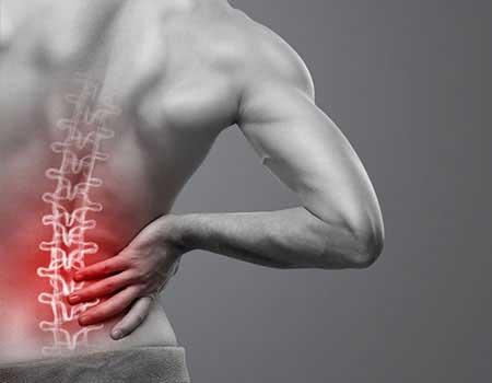כאבי גב