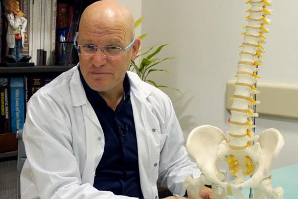 אפוסתרפיה בקרב אנשים הסובלים מכאב גב תחתון כרוני שאינו ספציפי