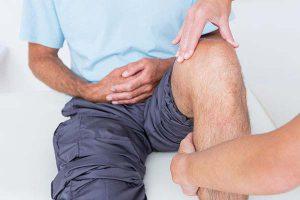 טיפול רפואי בכאבי ברכיים