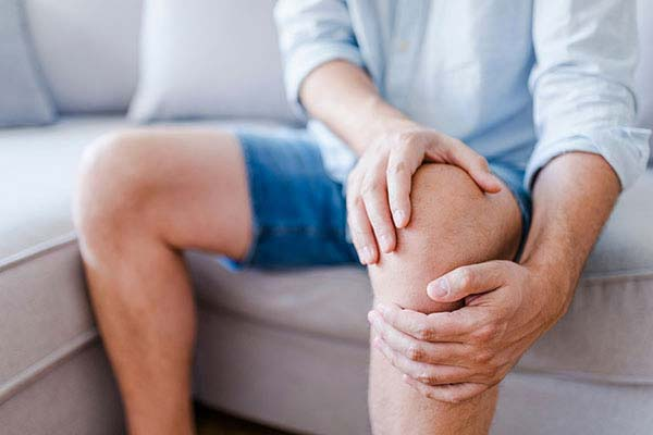 כאבים בפיקת הברך (כאב פטלו-פמורלי)