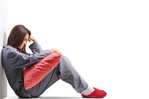 כאבי ברכיים בזמן השינה