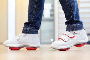 נעלי אפוסתרפיה