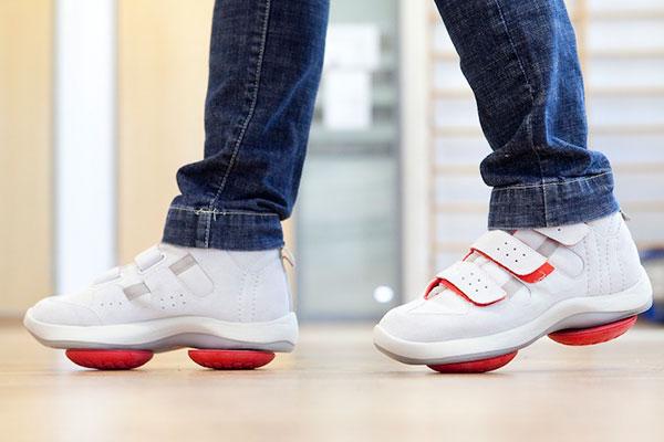 נעלי אפוס – איך זה עובד?