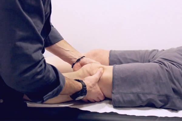 כאבי ברכיים - המדריך המלא