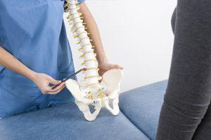 הסיבות לכאבי גב אפוסתרפיה