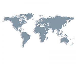 אפוסתרפיה בעולם