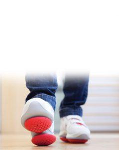 נעלי אפוס